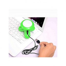 Mini Electric Massager - Vert