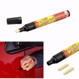 Voiture Peinture Stylo Automobile Gratter Réparation Outil Léger Véhicule Clear Coat Applicateur De Voiture