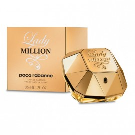 PACO RABANNE LADY MILLION EAU DE PARFUM 50ML
