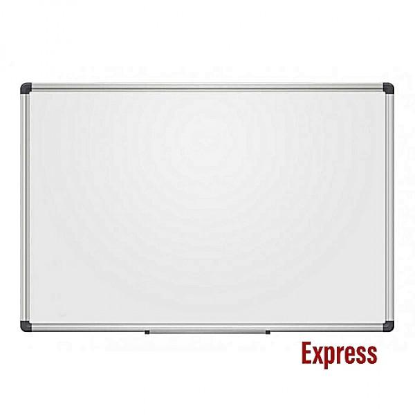 tableau magnetique blanc 90x60 cm - s2a market
