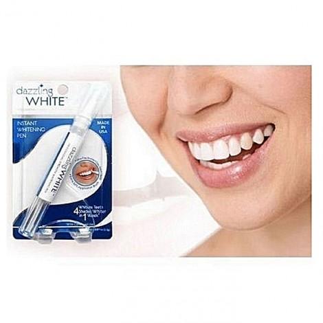 Stylo pour Blanchissement De Dents