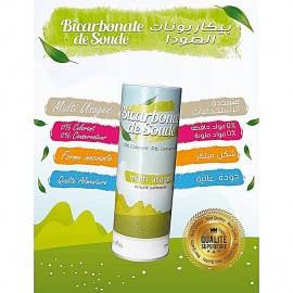 Innovatouch Innovatouch BICARBONATE DE SOUDE 200 GR