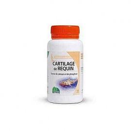 MGD MGD CARTILAGE DE REQUIN 120 gélules