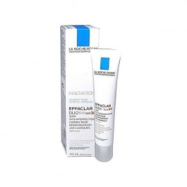 La Roche Posay La Roche Posay Effaclar duo+ spf 30 soin anti imperfection