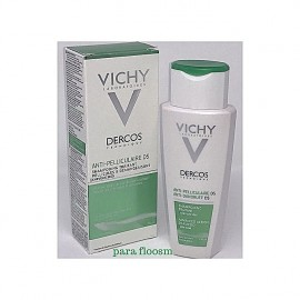 Vichy Vichy Dercos shampooing anti pelliculaire DS cheveux sec