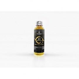 Les 10 huiles pour soins capillaire flacon de 75 ml