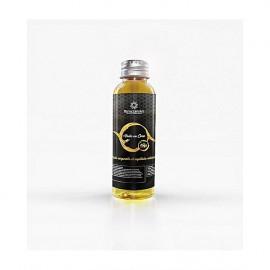 Huile pour massage corporelle de Coco flacon de 75 ml