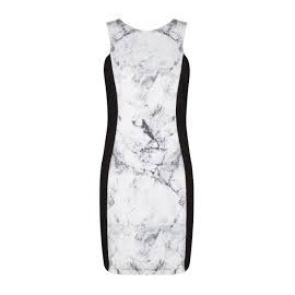 Robe CHIC - Aria - Marble