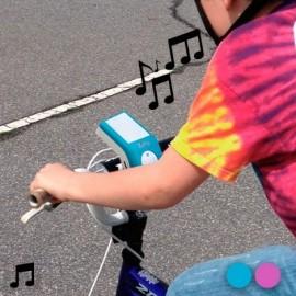 OUTLET Haut-Parleur pour Bicyclettes