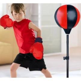 Jeu de boxe Punching
