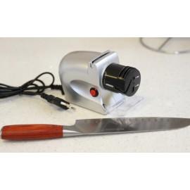 electic manual knife sharpener 2in 1