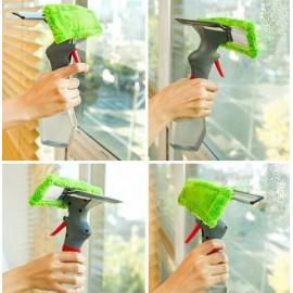 Spray nettoyant pour vitre/nettoyant essuie-glace