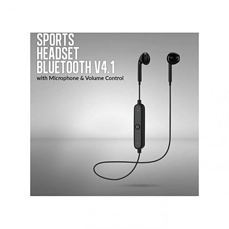 Sports headset bluetooth v4.1