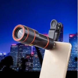 mobile telescope 12X Zoom