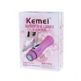 KEMEI SHAVER FOR LADIES