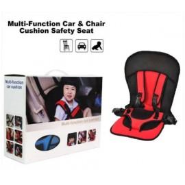 multi-function car cushion