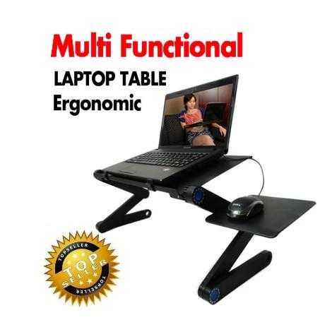 laptop table t6