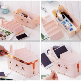 multifunctional wire box