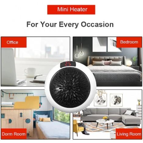 warm heater 900w