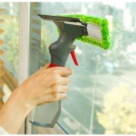 Spray Brosse Nettoyant Vitres