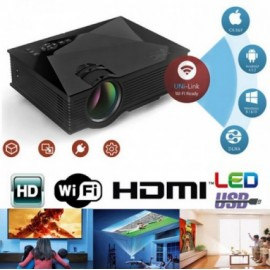 Video projecteur avec wifi