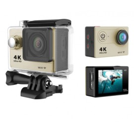 Action Camera Sport 4K WIFI