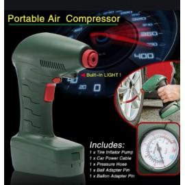 compressor air portable air