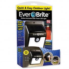 Ever Brite Light Solar Powered Outdoor LED