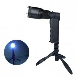 Multifonctionnal Pistol Lights 534