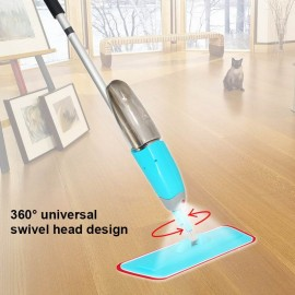 Water Spray Mop