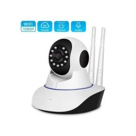 Caméra WiFi intelligente à Vision nocturne