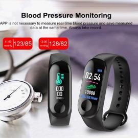 Intelligence Health Bracelet M3