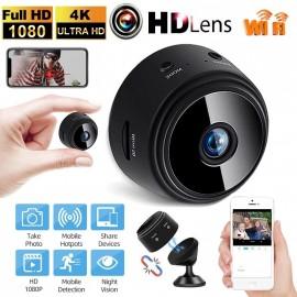 1080P Hd Ip Mini Camera
