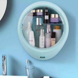 boîte de rangement de maquillage tiroir