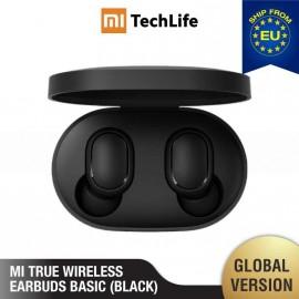 Mi True Wireless Earbuds Basic (Noir)