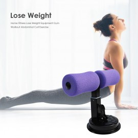 Barres abdominales, équipement de Fitness, à aspiration automatique