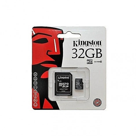 Kingston Kingston - SDC4/32GB -