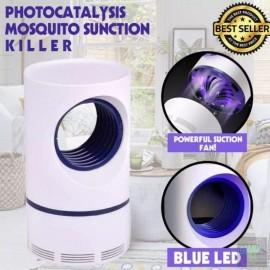 Lampes USB anti-moustiques, trou creux au milieu, design à la mode