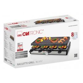 Gril à raclette électrique Clatronic