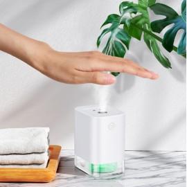 Mini Automatic Motion Sensor Sanitizer Spray Dispenser