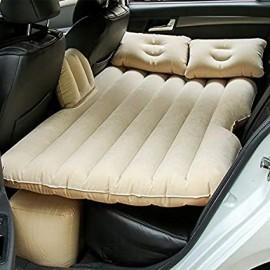 Matelasx gonflable a Air pour voiture