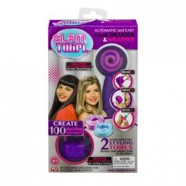 Glam Twirl Hair Braider & Wrapper