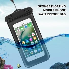 sac etanche pour telephone Portable avec ecran tactile