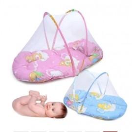 lit de bébé, moustiquaire en Polyester pour nouveau-né