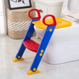 Siege de toilette pliable pour bebe