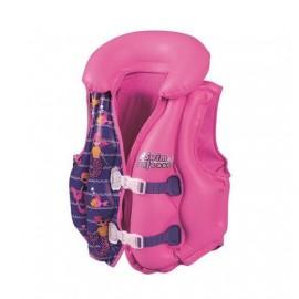 Bestway Swim Safe Gilet de natation GONFLABLE POUR ENFANTS