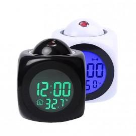 Horloge de bureau et de table LED