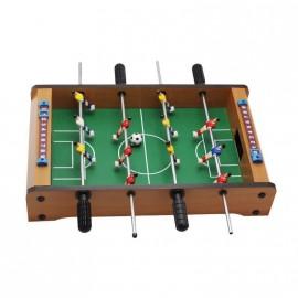 Table de jeu de Football Portable Baby-foot
