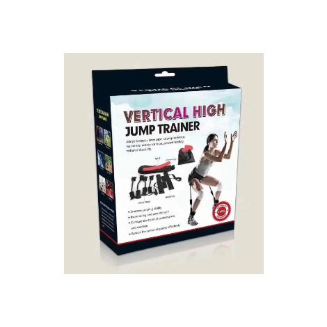 vertical high jump trainer