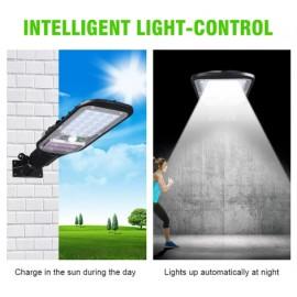 Sensor Street Lamp 120w